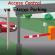 Soyal Acceess Control για Εφαρμογή Ελέγχου Parking