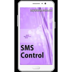 SMS-Control App.