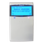 CP-700 Πληκτρολόγιο Γραφικών (Λευκό)