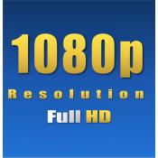 1080P XVRs (5-in-1)