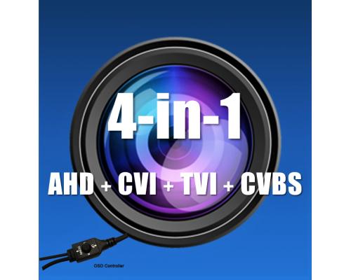 HD (4-in-1) Cameras