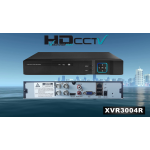XVR-3004R (4 Ch / 1080p)